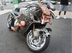 Moto Predator « Super Pazzesco!