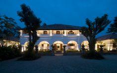 https://flic.kr/p/bP2qgp | Tamarind Hill, Galle - Sri Lanka