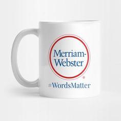 Words Matter - Full Color