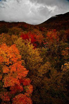 White Mountains, Vermont