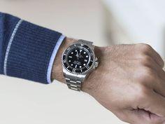 116610   116600   116660   Submariner   Seadweller   Deepsea   Oyster   Rolex   Review Wrist Watches, Rolex Watches, Luxury Watches, Denim, Jeans, Accessories, Watch, Watches, Fancy Watches
