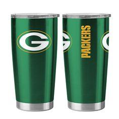 Green Bay Packers Ultra Tumbler 20 oz
