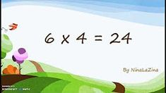 Ninalazina info - YouTube - YouTube Times Tables, Youtube Youtube, Multiplication, Songs, Multiplication Tables, Song Books, Music