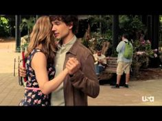"Covert Affairs, Season 4 Premiere - ""Vamos,"" We Wait, We Dance #CovertAffairsSweepsEntry"