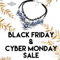 #BlackFridaySale 🛍#CyberMondaySale🎊  Now on #ShopNow on www.theglocaltrunk.com (link in bio) . . . . . #bfcm #sale #evileyenecklace #turkishjewellery #salesandoffers #onlinesale #turkishjewelry #theglocaltrunk #onlinestore #shoppingonline #evileyejewelry #instajewellery #toilife #dnafashion #popxofeatures #fashionjewelleryindia #onlinesshopping #blackfridaycybermonday #thebestinfashion