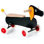 brio - ride-on dachshund  - Legetøj