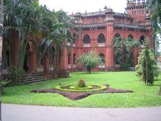 Karzon Hall, University of Dhaka - Dhaka, Dhaka - Bangladesh