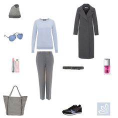 Casual Outfit: Easy Pastel Blue http://www.3compliments.de/outfit-2015-11-04