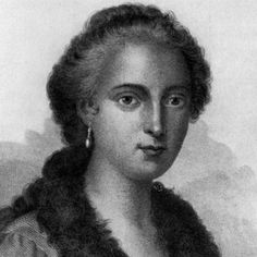 Maria Agnesi1718- 1799 Considered the first modern, western and female mathematician, Maria Agnesi was born in Milan to a wealthy family. S...