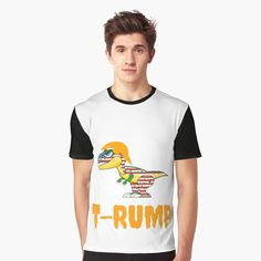 T-Rump by mayank singh | Redbubble