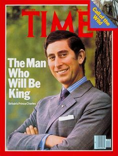 May 15, 1978: Prince Charles.  At the time the world's most eligible bachelor.