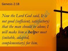 0514 genesis 218 i will make a helper suitable powerpoint church sermon Slide04http://www.slideteam.net