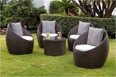 Muebles para Terraza  Sindo Outdoor (Polanco)