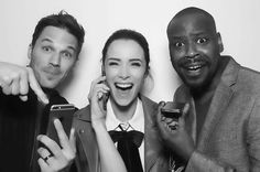 Perfect team ❤❤❤ #Timeless