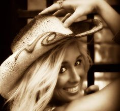 Texas Beauty Angela South Photography