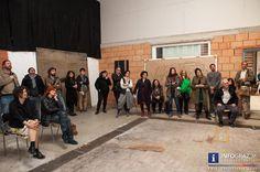 """ART BRUNCH IM BAD: Im Schaumbad – freies Atelierhaus in Graz – wurde am Sonntag die neue Diskursreihe eröffnet. Künstlerinnen und Künstlern wird jeden letzten Sonntag im Monat die Möglichkeit geboten, sich bei einem Brunch zu treffen, über aktuelle Projekte zu diskutieren und sich zu vernetzen.   """"#ART #BRUNCH #IM #BAD"""" #Schaumbad """"#freies #Atelierhaus in #Graz"""" """"#Kaspars #Teodors #Brambergs"""" """"#Markus #Wilfling"""" """"#Daphna #Weinstein"""" """"#Eva #Ursprung"""" """"#Claudia #Holzer"""" #Gespräch """"#neue…"""