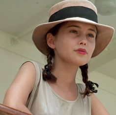 L'amant by Jean-Jacques Annaud starring Jane March
