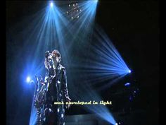 Gackt - Emu ~For my dear~ live [eng sub]