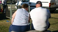 UK most obese nation in Western Europe says OECD http://ift.tt/2yRQYiS
