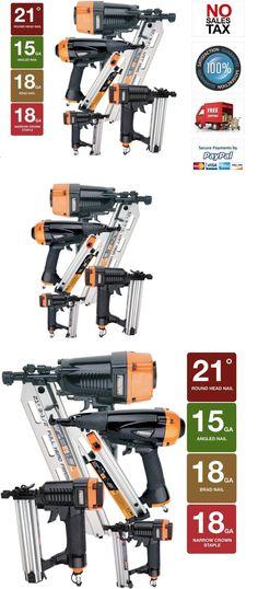 Freeman 4-In-1 Mini Flooring Gun | Freeman Nailers | Pinterest ...