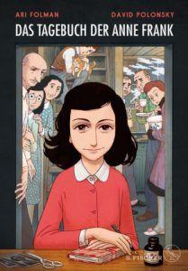 Anne Frank in der Graphic Novel