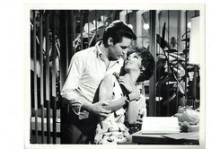 """June 9 - August 1964 Elvis records music for his film, """"Girl Happy,"""" which co-stars Shelley Fabares and former Miss America, Mary Ann Mobley. Fort Lauderdale, Prison, John Saxon, Happy Movie, Elvis Sings, Stella Stevens, Elvis Presley Movies, John Lennon Beatles, Jerry Lewis"""