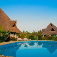 4 bedroom Cottage in Diani - villa in South Coast