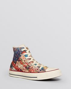 3e6fd85444acfc Converse Lace Up High Top Sneakers - Chuck Taylor All Star on shopstyle.co. uk