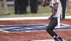 Jacoby Jones to Join 'Dancing With the Stars'