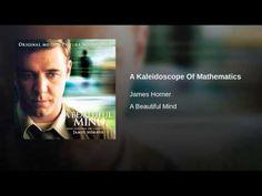 A Kaleidoscope Of Mathematics (A Beautiful Mind/Soundtrack Version)