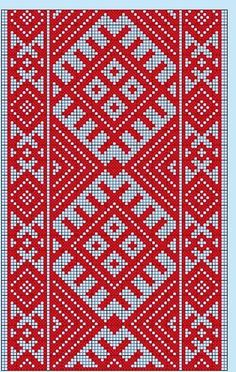 "Вязание. Жаккард - ""Зимняя радуга"" | ВКонтакте Russian Embroidery, Hand Embroidery Art, Ribbon Embroidery, Cross Stitch Embroidery, Embroidery Patterns, Cross Stitch Bookmarks, Cross Stitch Borders, Cross Stitch Charts, Cross Stitch Designs"