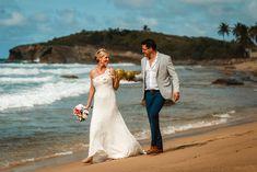Elopement Wedding, Elope Wedding, Wedding Dresses, Hills Resort, Mountain Elopement, Destination Weddings, Waterfalls, Vows, Puerto Rico
