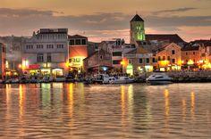 Vodice, Croatia
