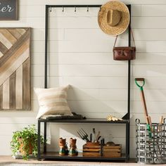 the piece to make the most of your entryway