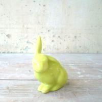 Bunny rabbit- pret a pot