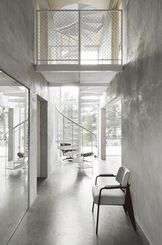 Casa de 6 muros / Arrhov Frick Arkitektkontor