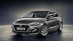 Hyundai i30 Fastback готовится выйти на рынок по цене в 1,5 миллиона рублей http://oane.ws/2017/12/01/hyundai-i30-fastback-gotovitsya-vyyti-na-rynok-po-cene-v-15-milliona-rubley.html  Европейские дилеры уже начали принимать предзаказы на новую модель Hyundai i30 Fastback, стоимость которой составит 1,5 миллиона рублей. Товарные автомобили должны появиться в продаже уже в январе следующего года.
