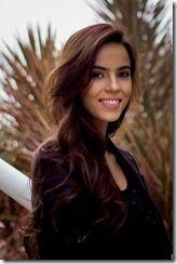 RS Notícias: Brendha Haddad, atriz brasileira