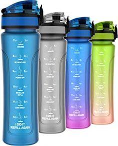 Cute Water Bottles, Bpa Free Water Bottles, Water Bottle With Straw, Drink Bottles, Indoor Swimming, Swimming Pools, Best Kids Watches, Kids Bottle, Back To School Backpacks