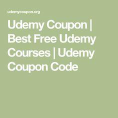 50 best language images on pinterest english language learning udemy coupon best free udemy courses udemy coupon code fandeluxe Choice Image