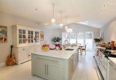 wimbledon kitchen
