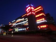 4G Network: Ericsson Partners with Bharti Airtel - http://www.doi-toshin.com/4g-network-ericsson-partners-bharti-airte/