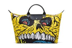 Jeremy Scott pour Longchamp 1