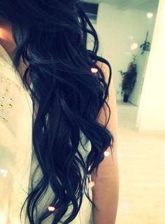 beachy hair waves