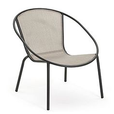 $30 Papason Sling Chair SKU(s): 810215745 In Store Only Seasonal Inventory