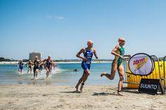 ITU WTS San Diego - Women's Race