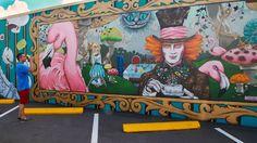 A Tour of St. Petersburg's Murals | VisitFlorida.com