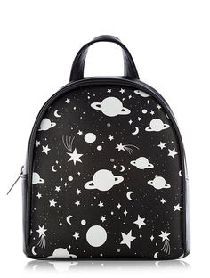 Julia Michaels Universe Mini Backpack
