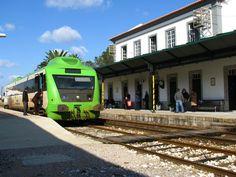 estação de Cuba, Alentejo, Portugal