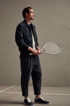 Brunello Cucinelli Menswear Spring 2018
